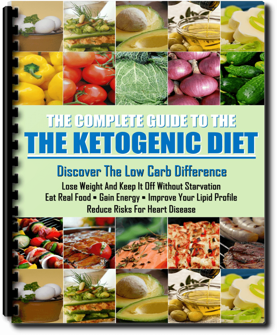 The Ketogenic Diet Beginner's Guide Package
